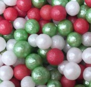 shimmerchristmasmixpearls