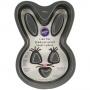"Wilton ""Non-Stick Bunny Tube Pan"" - ΦΟΡΜΑ ΑΝΤΙΚΟΛ. ΛΑΓΟΣ (κωδ. 0710)"