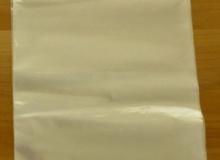 . ΣΑΚΟΥΛΑ ΤΡΟΦΙΜΩΝ ΔΙΑΦΑΝΗ 12x25cm σετ 50 (κωδ. SO1225)