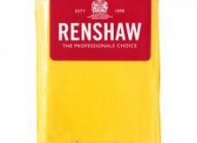 "Renshaw ""Decor-Ice Yellow 5Kg"" - ΖΑΧΑΡΟΠΑΣΤΑ ΚΙΤΡΙΝΗ 5Kg (κωδ. 1171)"