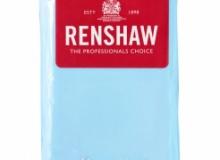 "Renshaw ""Decor-Ice BABY BLUE 2.5Kg"" - ΖΑΧΑΡΟΠΑΣΤΑ ΓΑΛΑΖΙΑ 2,5Kg (κωδ. 1188)"