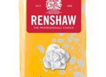 "Renshaw ""Flower & Modelling Paste"" - ΚΙΤΡΙΝΗ ΖΑΧΑΡΟΠΑΣΤΑ ΓΙΑ ΛΟΥΛΟΥΔΙΑ & ΦΙΓΟΥΡΕΣ (κωδ. 1194)"