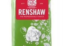 "Renshaw ""Flower & Modelling Paste"" - ΠΡΑΣΙΝΟ ΑΝ. ΖΑΧΑΡΟΠΑΣΤΑ ΓΙΑ ΛΟΥΛΟΥΔΙΑ & ΦΙΓΟΥΡΕΣ (κωδ. 1196)"