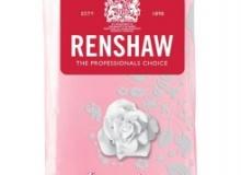 "Renshaw ""Flower & Modelling Paste"" - ΡΟΖ ΖΑΧΑΡΟΠΑΣΤΑ ΓΙΑ ΛΟΥΛΟΥΔΙΑ & ΦΙΓΟΥΡΕΣ (κωδ. 1197)"