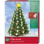 """Wilton """"Christmas Cookie Tree Kit"""" - ΚΟΥΠΑΤ ΧΡΙΣΤ. ΔΕΝΤΡΟ ΣΕΤ (κωδ. 1555)"""