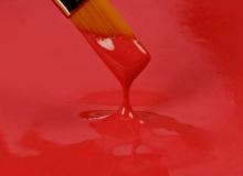"Rainbow Dust ""Edible food paint Paint it RED"" - ΧΡΩΜΑ ΠΑΣΤΑ ΖΩΓΡΑΦΙΚΗΣ ΚΟΚΚΙΝΟ 25ml (κωδ. 1853)"