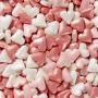 """. Wilton - """"Valentine Sprinkles HEARTS MIX"""" - ΚΑΣΚΑΣ ΚΑΡΔΙΕΣ 8mm 56gr (κωδ. 1933)"""