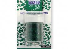 "PME ""Green Glitter Flakes"" - ΖΑΧΑΡΩΤΕΣ ΝΙΦΑΔΕΣ ΠΡΑΣΙΝΕΣ 7gr (κωδ. 240329)"