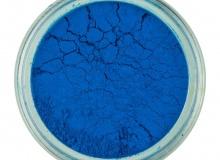 """Rainbow Dust """"Powder Colour ROYAL BLUE"""" - ΧΡΩΜΑ ΣΚΟΝΗΣ ΜΑΤ ΜΠΛΕ ΕΛΕΚΤΡΙΚ (κωδ. 3749)"""