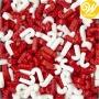 """* Wilton """"Candy Canes Sprinkles"""" - ΚΑΣΚΑΣ ΖΑΧΑΡΩΤΑ ΜΠΑΣΤΟΥΝΑΚΙΑ 10mm 56gr (κωδ. 4064)"""