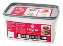 "Renshaw - ""Vanilla Flavour Frosting"" - ΕΤΟΙΜΟ ΓΛΑΣΟ ΛΕΥΚΟ ΓΙΑ ΕΠΙΚΑΛΥΨΗ 3Kg (κωδ. 247310)"