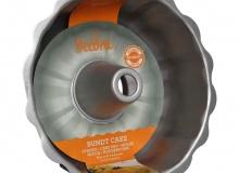 "Decora ""Bundt Cake Pan"" - ΦΟΡΜΑ ΑΝΤΙΚΟΛΛΗΤΙΚΗ 27x8,5cm (κωδ. 8082)"