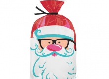 """Wilton """"Christmas Sweet Holiday Sharing Party Bags"""" - ΣΑΚΟΥΛΑΚΙΑ ΓΛΥΚΩΝ SWEET HOLIDAY σετ 20 (κωδ. 9108)"""