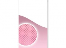 "PME ""Impression Mat - Classic Dot Design"" - ΑΝΑΓΛΥΦΟ ΦΥΛΛΟ ΠΟΥΑ (κωδ. 9440)"