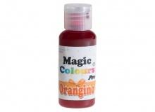"""Magic Colours """"Orangino"""" - ΧΡΩΜΑ ΠΑΣΤΑ ΠΟΡΤΟΚΑΛΙ 32gr (κωδ. CD1816)"""