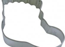 ΚΟΥΠΑΤ ΜΕΤΑΛΛΙΚΟ ΚΑΛΤΣΑΚΙ ΜΩΡΟΥ 9x10,2cm (κωδ. CD6222)