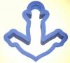 ΚΟΥΠΑΤ ΑΓΚΥΡΑ ΜΙΚΡΗ ΠΛΑΣΤΙΚΗ 5,5xY5cm (κωδ. CD6254)