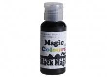 "Magic Colours ""Black Magic"" - ΧΡΩΜΑ ΠΑΣΤΑ ΜΑΥΡΟ 32gr (κωδ. CD1806)"