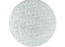 ΔΙΣΚΟΣ 13mm ΣΤΡΟΓΓΥΛΟΣ ΑΣΗΜΙ  56 cm (κωδ. 8914)